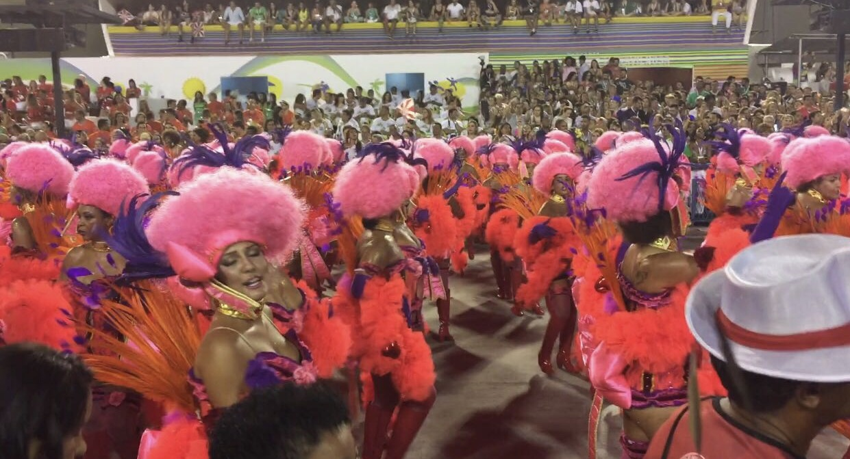 Carnival Parade 2016 Rio Carnival a year of reflection by ysclife.com